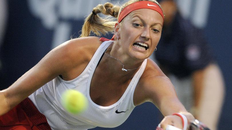 New Haven, Kvitova batte Safarova e fa tris a New Haven