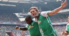Eurorivale Juve, terzo ko per il Borussia Monchengladbach
