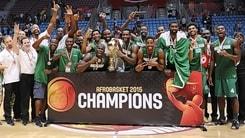 La Nigeria a Rio, Lawal vince sempre