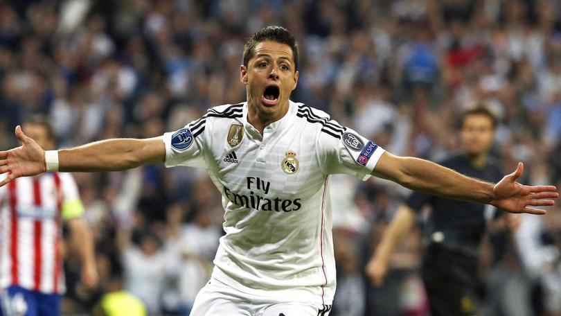 Ufficiale, Hernandez dallo United al Bayer