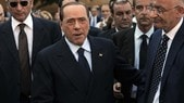 Berlusconi ha stoppato l'acquisto di Witsel