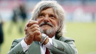 Ferrero: «Felice che Soriano sia rimasto»