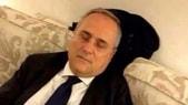 Ata Hotel, Lotito si addormenta sul divano