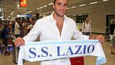 Benvenuto Matri: «Lazio, su la testa»