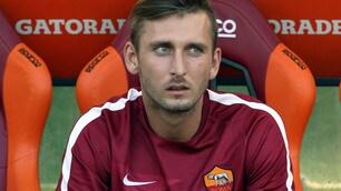 Lista Champions Roma, out Gyomber e Palmieri