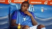 Lazio, Patric e Braafheid fuori dalla lista Uefa