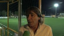 Conti: «Forza Strootman. Con Garcia ci divertiamo»