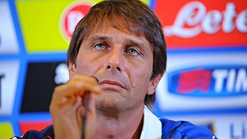 Conte: «Balotelli? Dipende da lui»