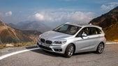 BMW 225xe, arriva l'Active Tourer ibrida e integrale