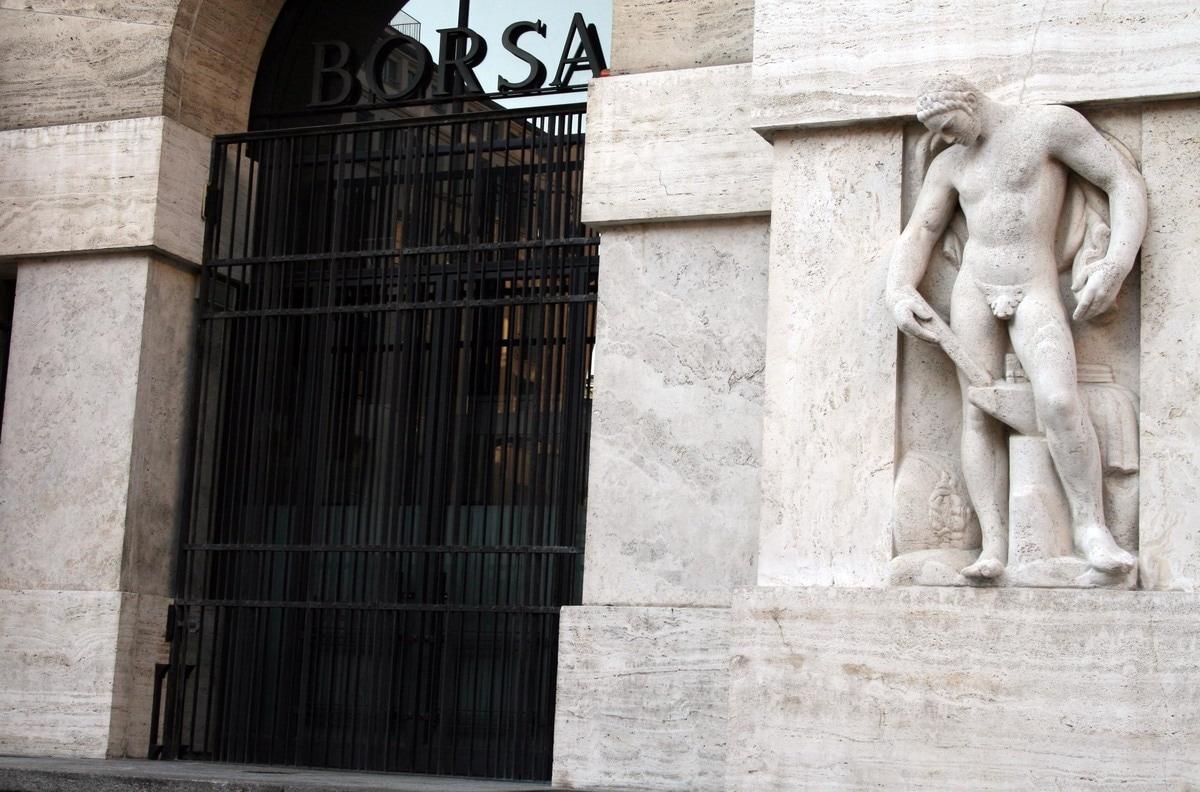 d2827675d9 Borsa: Milano chiude in rialzo (+2,6%) - Corriere dello Sport