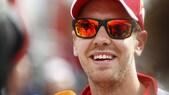 F1: Gp Monza, Vettel sul podio a 2,20