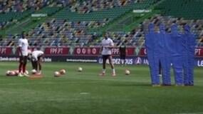 Ronaldo sfida Nani e Quaresma: chi batte meglio lepunizioni?