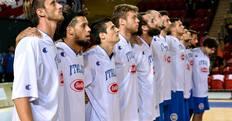 Speciale Europei: il girone dell'Italia