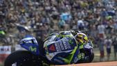 MotoGp, San Marino: tutti tifano per Rossi