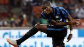 Kondogbia: «Inter scelta migliore. Mancini è stato fondamentale»