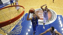 Europei basket, Italia favorita al debutto