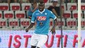 Koulibaly debutta col Senegal: «Scelta di cuore»