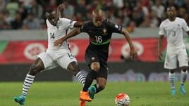 Portogallo-Francia 0-1: ci pensa Valbuena