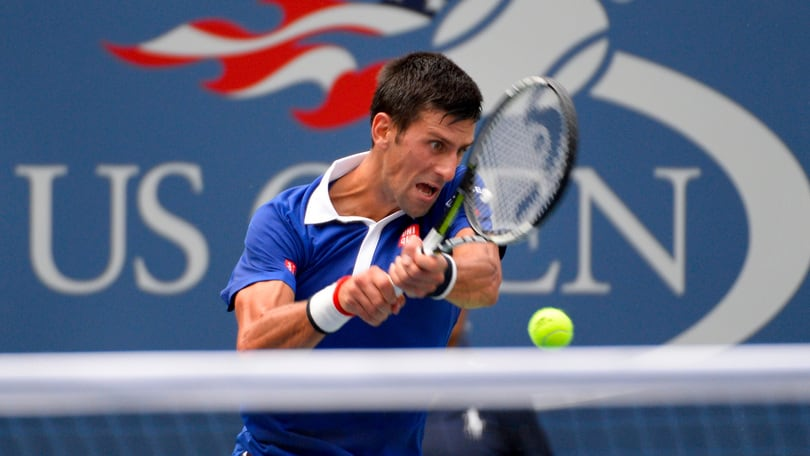 Us Open, Seppi a testa alta: Djokovic deve sudare