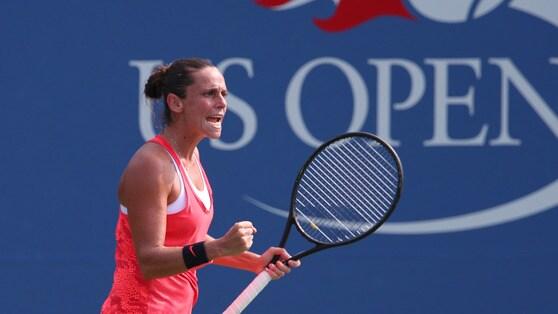 US Open, Vinci agli ottavi di finale