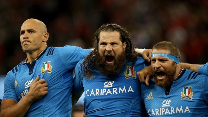 Rugby, World Cup su Sky: ci sono Elio e un canale interattivo