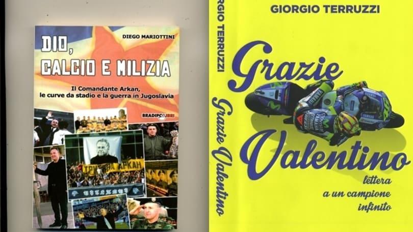 La Jugoslavia del calcio e il caso Arkan, e una lettera aperta a Valentino Rossi