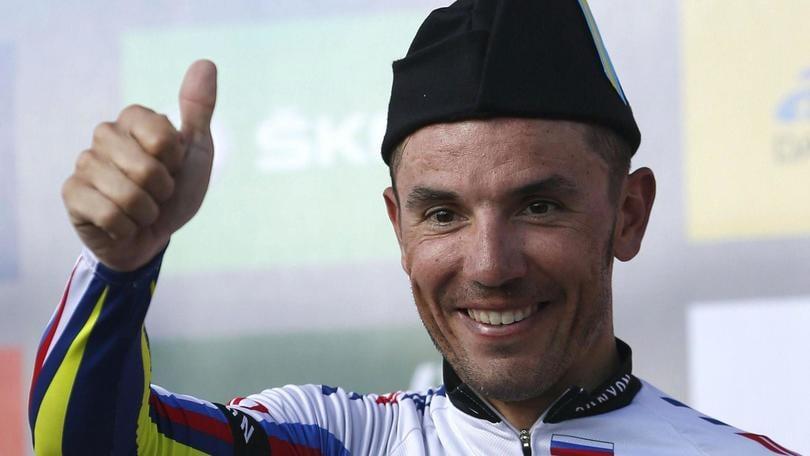 Vuelta, F.Schleck vince la 16ª tappa, Rodriguez capolista