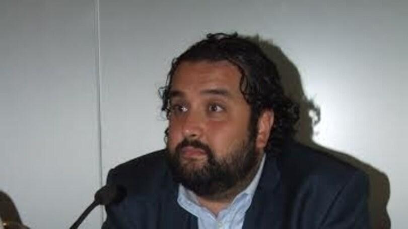 Roma Volley, nuovo presidente e progetto ambizioso