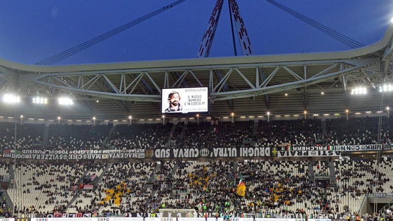 Champions League, Juventus Stadium: Condannati gli ultras del Bayern