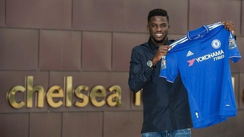 Djilobodji, dal Nantes alla firma con il Chelsea