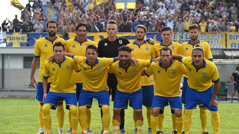 Sky sponsor del Parma: la squadra rinasce così