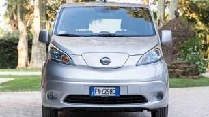 Nissan: una scossa al turismo con Evalia