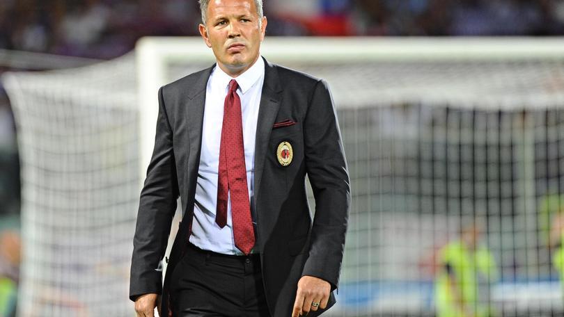 Paolo Berlusconi: «Mihajlovic? Deve sistemare la squadra»