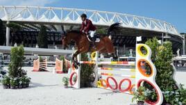 Equitazione, il Global Champions Tour allo Stadio dei Marmi