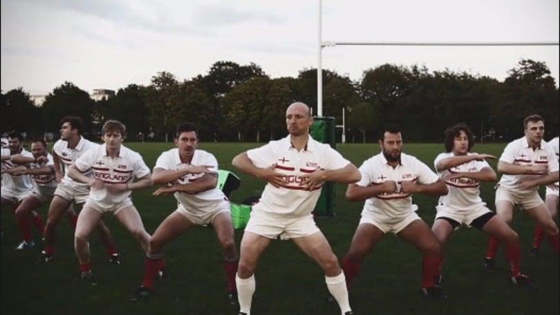 Hakarena e polemiche, è già Inghilterra-All Blacks
