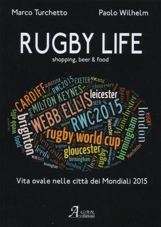 La vita di Roy Keane e due libri sul rugby Mondiale