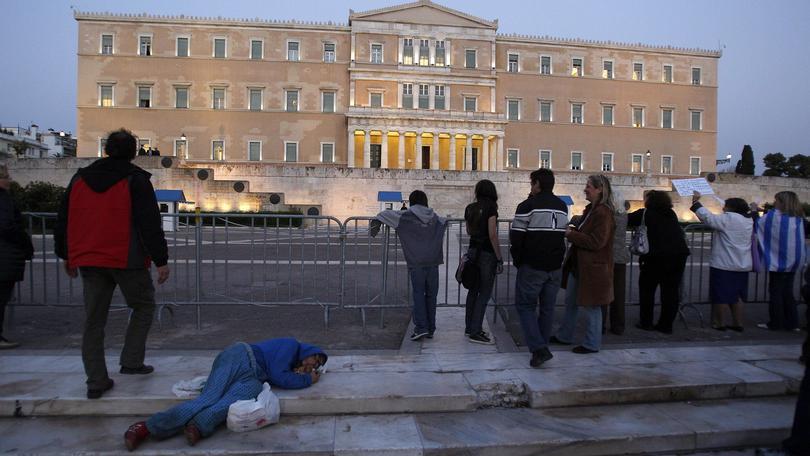 Exit poll Grecia, Alba dorata è terzo