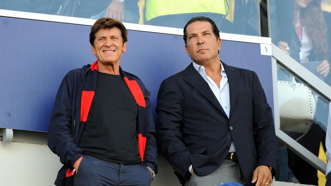 Morandi porta fortuna al bologna prima vittoria in - Foto porta fortuna ...