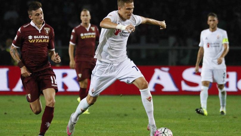 Fiorentina, Ilicic in attesa di novità per Bologna