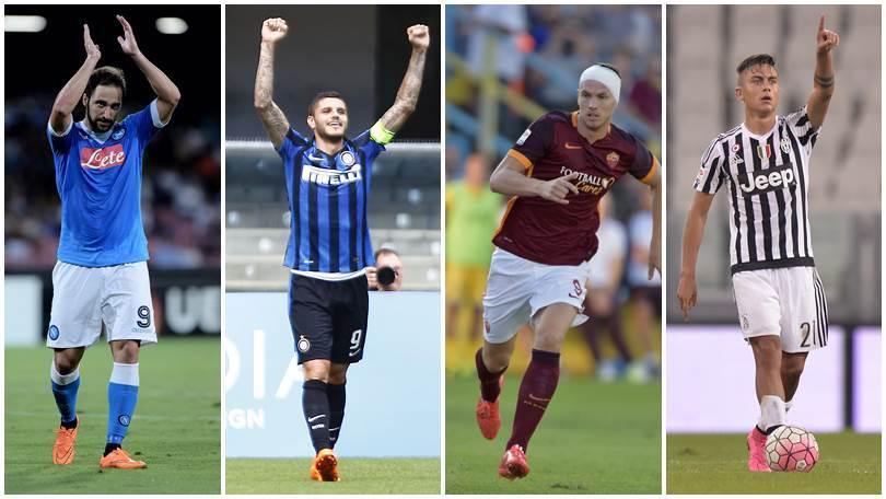 Le probabili formazioni della 5ª giornata di Serie A e consigli MisterCalcio Cup