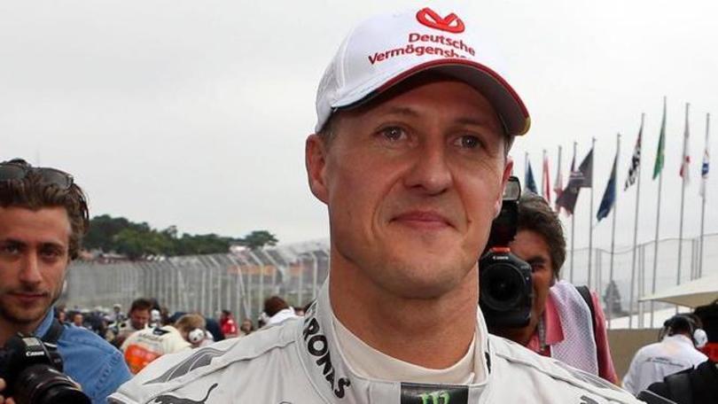 Dall'Inghilterra: «Schumacher, niente miracoli: pesa 45 chili»