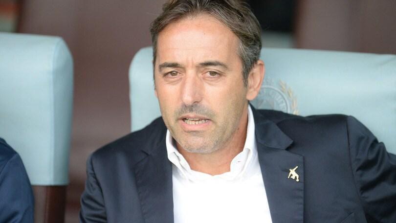 Giampaolo: «Atalanta squadra pericolosa»