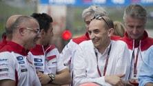 MotoGp, Domenicali: «La Ducati vuole vincere il mondiale»