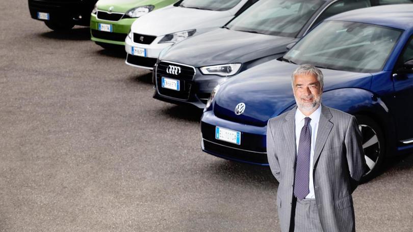Volkswagen, Nordio :«Auto italiane sono a norma»