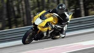 """Yamaha lancia la R1 dei campioni e una R1M """"bis"""""""