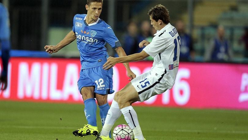 Calciomercato Empoli, ceduto Ronaldo alla Lazio