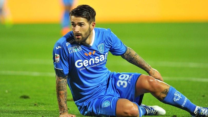 Serie A Empoli, Livaja perdonato. «Chiedo scusa a tutti»