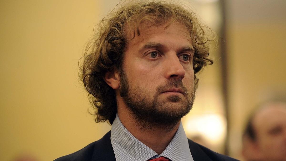 Gianfelice Facchetti La verit sull Inter mio padre e Moggi