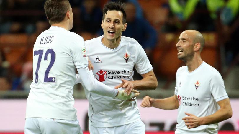 Diretta Fiorentina-Carpi 1-1, le formazioni ufficiali. Segui il live