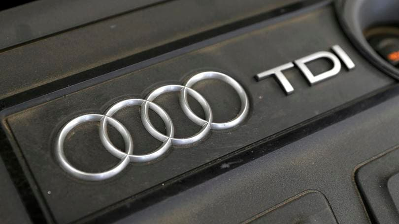 Dieselgate, coinvolte 2,1 mln di Audi e 1,2 di Skoda